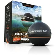 deeper pro+ fish finder